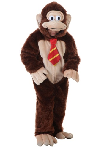 child-brown-gorilla-w-tie-costume